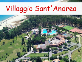 Villaggio Santandrea