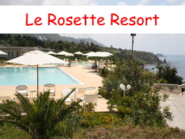 Futura Club Le Rosette Resort